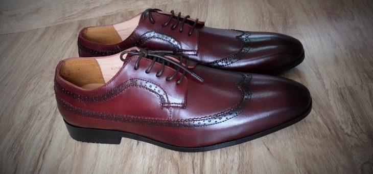 Lựa chọn giày da bigsize cũng như lựa chọn một người bạn tình