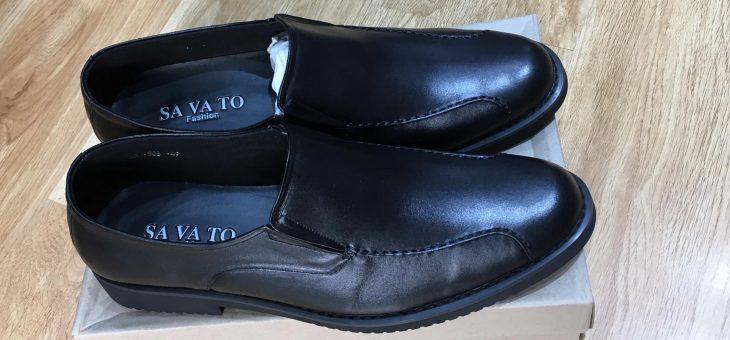 Bạn có biết lợi thế của đôi giày lười big size nam chưa?