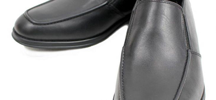 Quần nam đen và giày big size (ngoại cỡ) màu nâu: Phối sao đúng bài?
