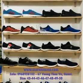 Hướng dẫn cách chọn xi đánh giày phù hợp với từng loại giày big size 4 - Giày Bền
