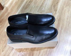 Bạn có biết lợi thế của đôi giày lười big size nam chưa? 2 - Giày Bền
