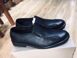 Bạn có biết lợi thế của đôi giày lười big size nam chưa? 1 - Giày Bền