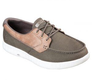 Đôi điều về đôi giày vải big size 15 - Giày Bền