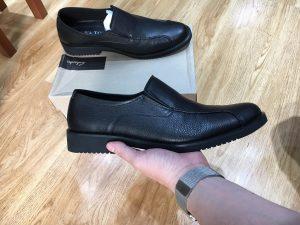 Bạn có biết lợi thế của đôi giày lười big size nam chưa? 3 - Giày Bền