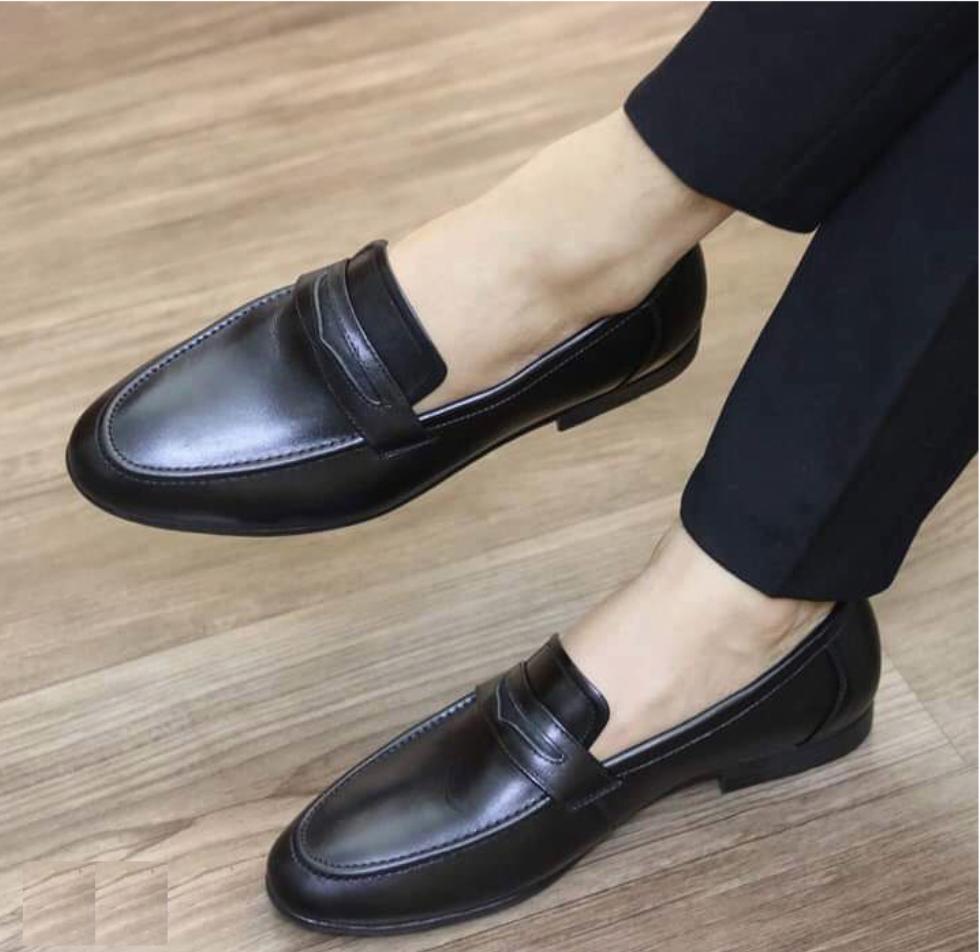 giày da size 45