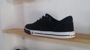 Đôi điều về đôi giày vải big size 2 - Giày Bền