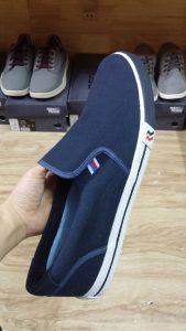 Đôi điều về đôi giày vải big size 6 - Giày Bền
