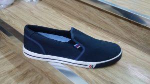 Đôi điều về đôi giày vải big size 7 - Giày Bền