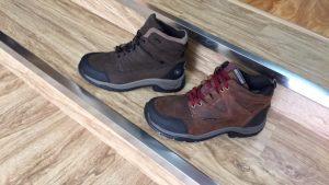Boot cổ lửng big size - giữ ấm mùa đông 2 - Giày Bền
