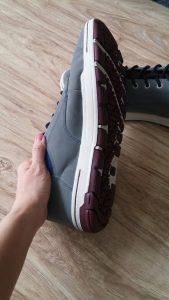 Giảm giá giày big size Cat 2 - Giày Bền