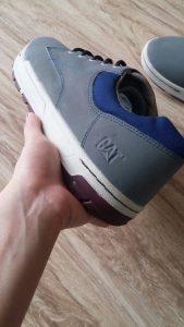 Giảm giá giày big size Cat 3 - Giày Bền