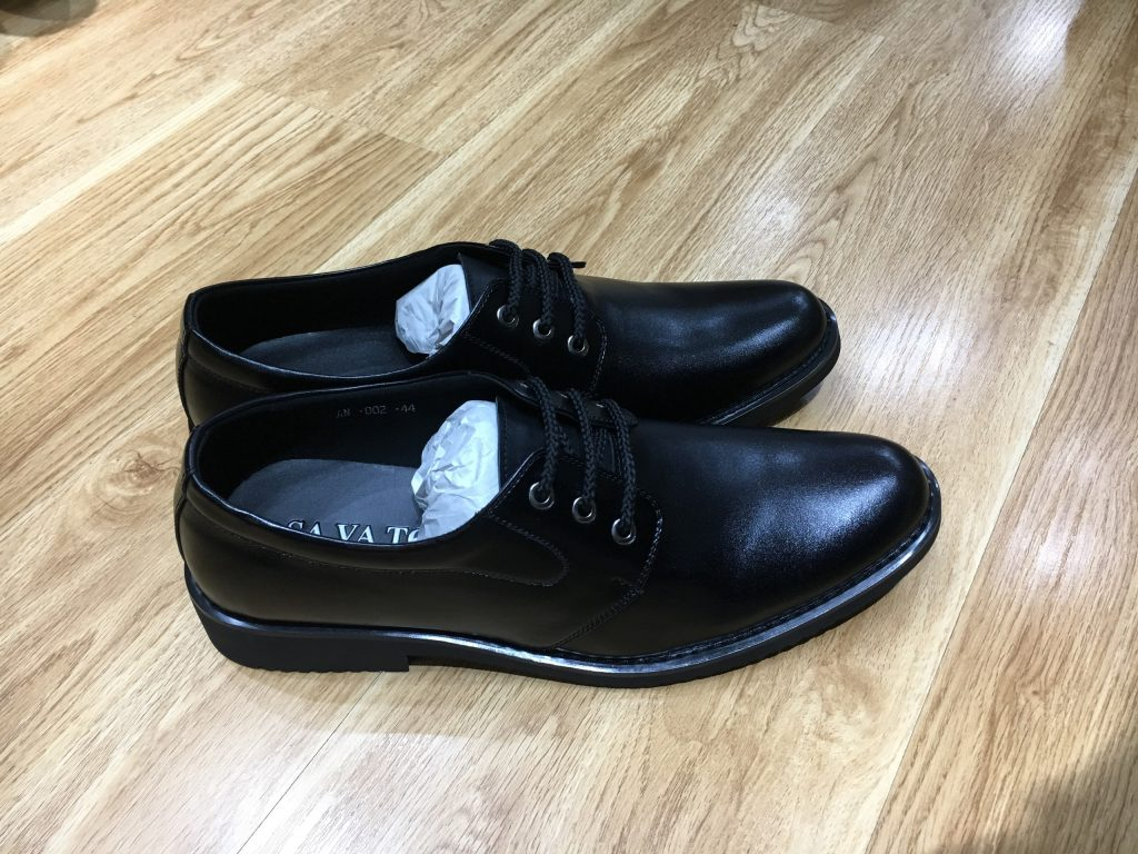 giày đốc ngoại cỡ vn077