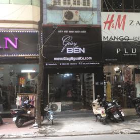 Giới thiệu shop Giày Bền 3 - Giày Bền