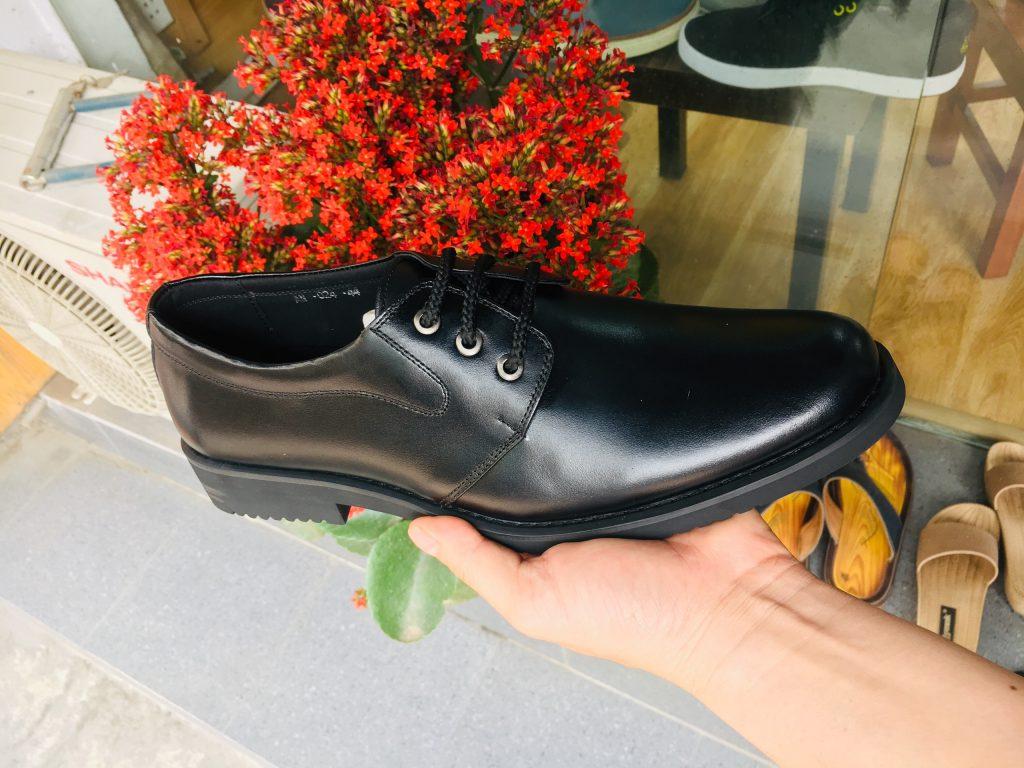 Giày đốc ngoại cỡ vn077 1 - Giày Bền