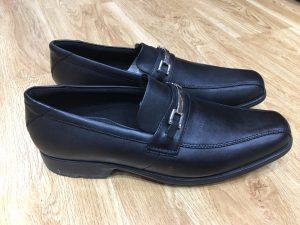Giày nam ngoại cỡ - Thế giới giày nam big size 11 - Giày Bền