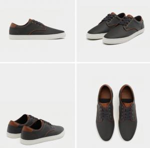 Giày nam ngoại cỡ - Thế giới giày nam big size 105 - Giày Bền