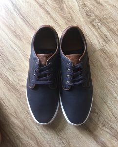 Giày nam ngoại cỡ - Thế giới giày nam big size 106 - Giày Bền