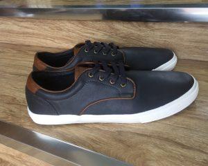 Giày nam ngoại cỡ - Thế giới giày nam big size 108 - Giày Bền