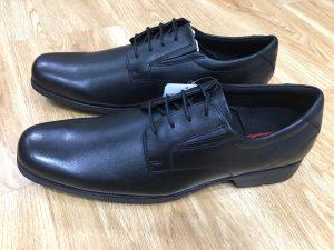 Giày nam ngoại cỡ - Thế giới giày nam big size 13 - Giày Bền