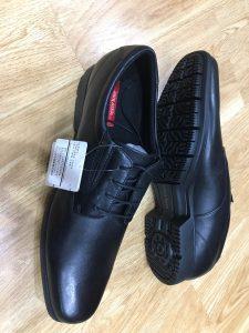 Giày nam ngoại cỡ - Thế giới giày nam big size 14 - Giày Bền