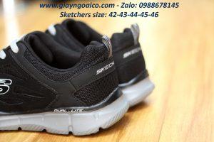Giày nam ngoại cỡ - Thế giới giày nam big size 136 - Giày Bền