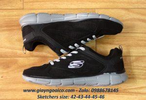 Giày nam ngoại cỡ - Thế giới giày nam big size 138 - Giày Bền