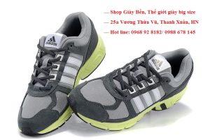 Giày nam ngoại cỡ - Thế giới giày nam big size 149 - Giày Bền