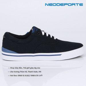 Giày nam ngoại cỡ - Thế giới giày nam big size 150 - Giày Bền