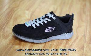 Giày nam ngoại cỡ - Thế giới giày nam big size 158 - Giày Bền