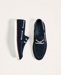 Giày nam ngoại cỡ - Thế giới giày nam big size 165 - Giày Bền