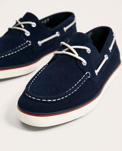 Giày nam ngoại cỡ - Thế giới giày nam big size 166 - Giày Bền