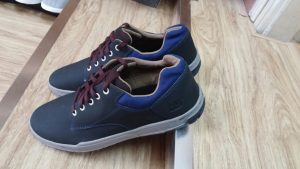 Giày nam ngoại cỡ - Thế giới giày nam big size 171 - Giày Bền
