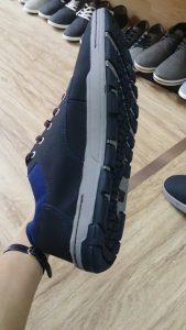 Giày nam ngoại cỡ - Thế giới giày nam big size 172 - Giày Bền