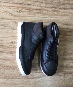 Giày nam ngoại cỡ - Thế giới giày nam big size 174 - Giày Bền