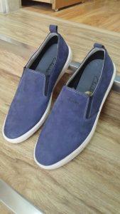 Giày nam ngoại cỡ - Thế giới giày nam big size 175 - Giày Bền