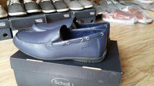 Giày nam ngoại cỡ - Thế giới giày nam big size 177 - Giày Bền