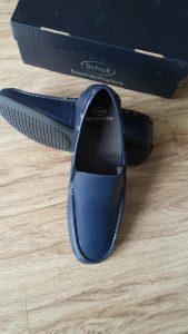 Giày nam ngoại cỡ - Thế giới giày nam big size 178 - Giày Bền