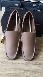 Giày nam ngoại cỡ - Thế giới giày nam big size 179 - Giày Bền