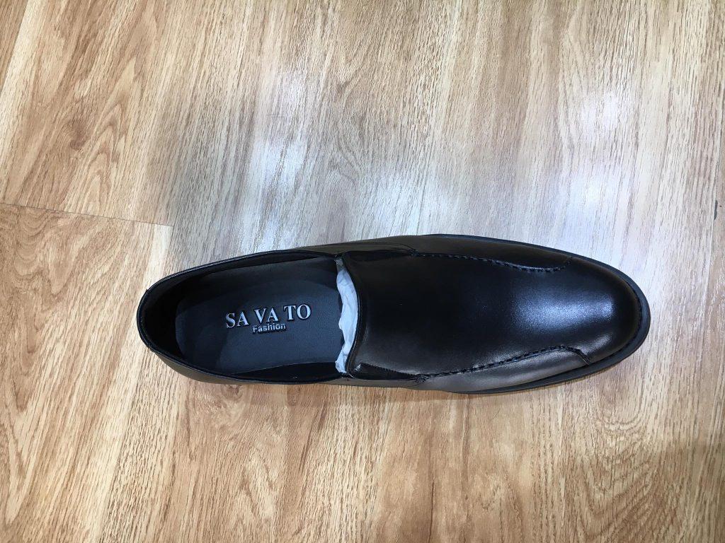 Giày nam ngoại cỡ - Thế giới giày nam big size 26 - Giày Bền