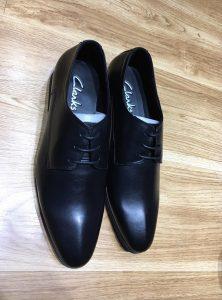 Giày nam ngoại cỡ - Thế giới giày nam big size 27 - Giày Bền