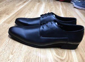 Giày nam ngoại cỡ - Thế giới giày nam big size 28 - Giày Bền
