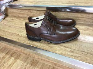 Giày nam ngoại cỡ - Thế giới giày nam big size 33 - Giày Bền