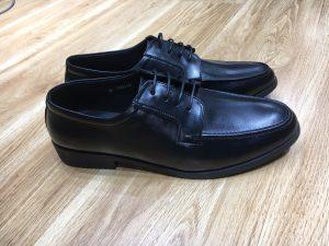 Giày nam ngoại cỡ - Thế giới giày nam big size 38 - Giày Bền