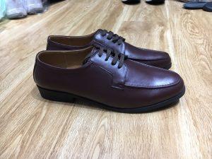 Giày nam ngoại cỡ - Thế giới giày nam big size 39 - Giày Bền