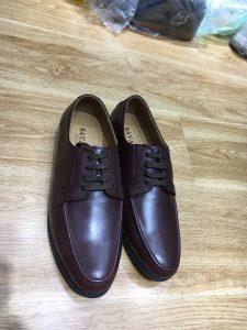 Giày nam ngoại cỡ - Thế giới giày nam big size 40 - Giày Bền