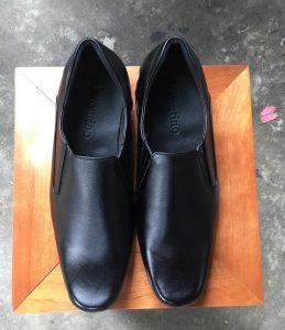 Giày nam ngoại cỡ - Thế giới giày nam big size 41 - Giày Bền
