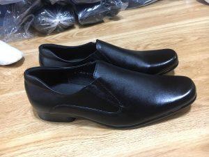 Giày nam ngoại cỡ - Thế giới giày nam big size 45 - Giày Bền