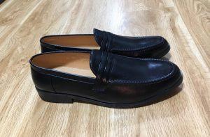 Giày nam ngoại cỡ - Thế giới giày nam big size 46 - Giày Bền