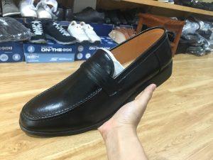 Giày nam ngoại cỡ - Thế giới giày nam big size 47 - Giày Bền