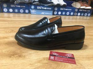 Giày nam ngoại cỡ - Thế giới giày nam big size 49 - Giày Bền